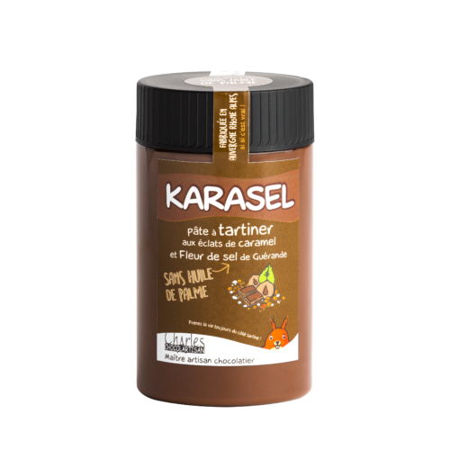 Pot de Kicrousty de 280 g