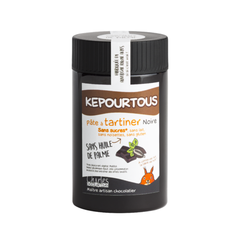 Pot de Kepourtous de 280 g