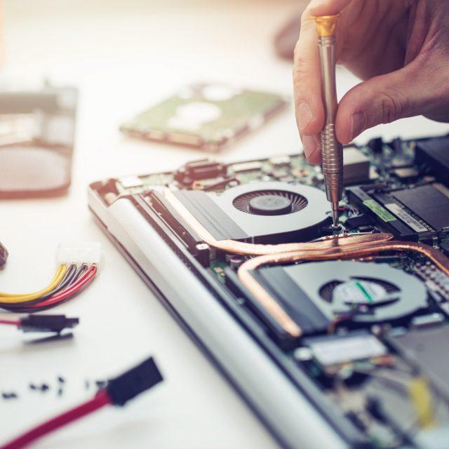 Informatique et électronique