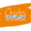 logo orange Charles Chocolartisan