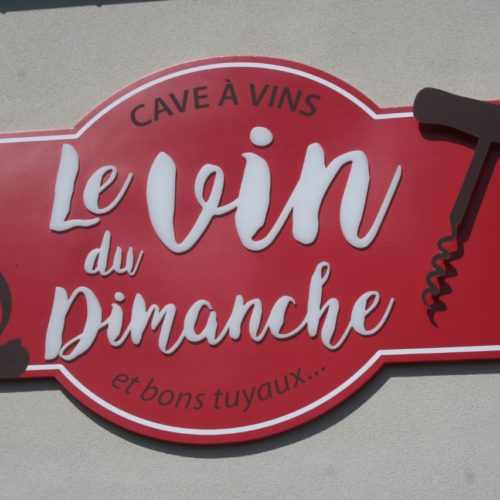 Le Vin Du Dimanche